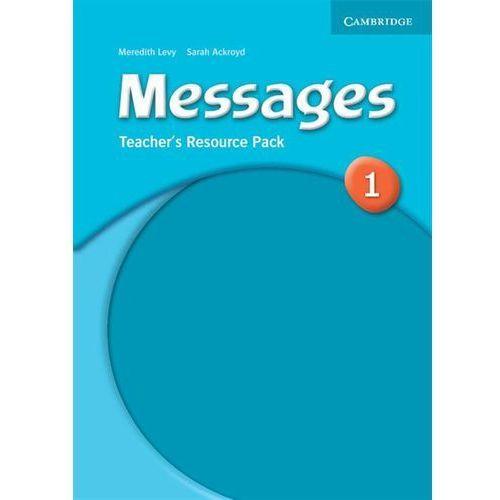 гдз messages 4 ответы