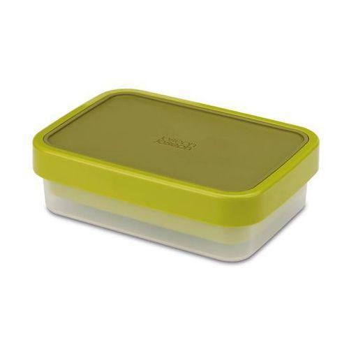 Lunchbox dwukomorowy goeat prostokątny marki Joseph joseph