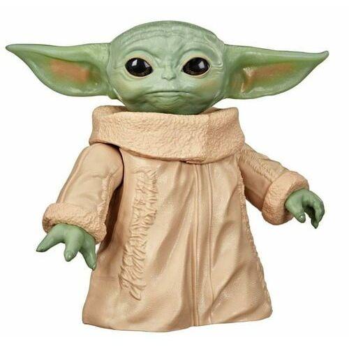 Star wars figurka baby yoda 15 cm (5010993761524)