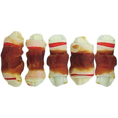 kość wiązana z kaczką 500g - happet kość wiązana z kaczką marki Happet