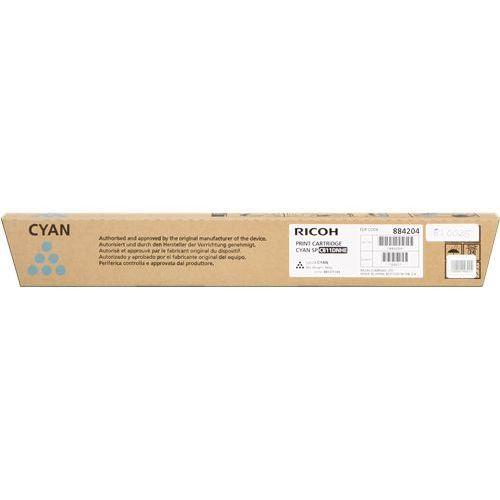 Ricoh toner Cyan typ SPC811CYH, 821220, 884204, 820025
