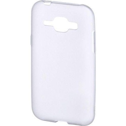 Etui HAMA Crystal Case do Samsung Galaxy J1 Przezroczysty, 001354370000