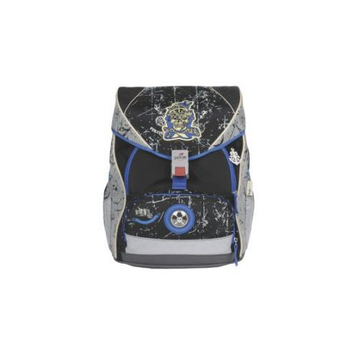 DERDIEDAS Plecak-zestaw ErgoFlex XL - Pirate (4006047706307)