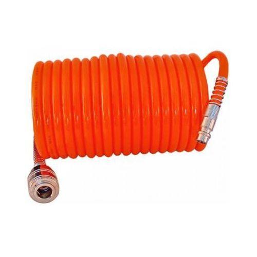 Wąż spiralny PANSAM A533092 1/4 cala 15 m