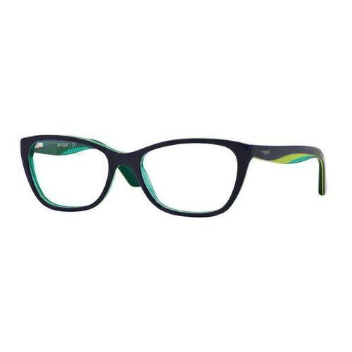 Okulary korekcyjne  vo2961 rainbow 2311 marki Vogue eyewear