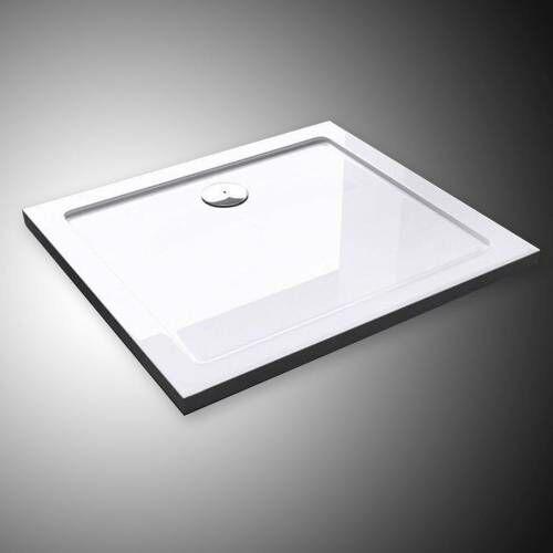 DEX - Brodzik Prysznicowy Akrylowy Slim AL02, AL02
