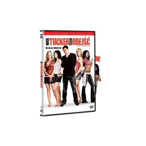 John Tucker musi odejść (DVD) - Betty Thomas (5903570121548)