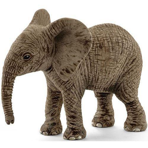 Schleich Figurka młody słoń afrykański