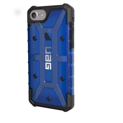 UAG Plasma Cover do iPhone 6/6s/7 niebieski