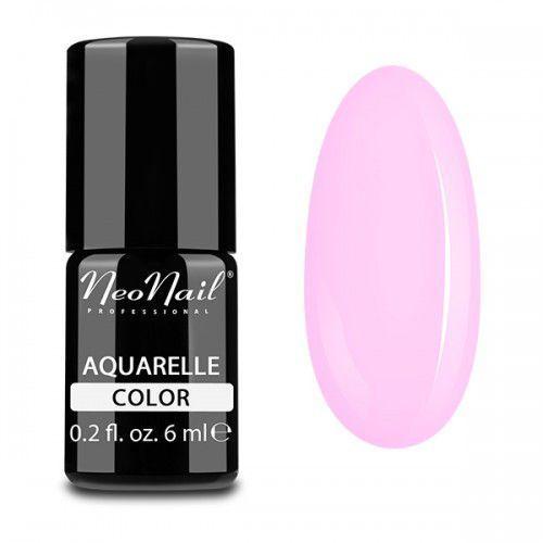 Neo nail Lakier hybrydowy neonail uv 6ml - pink aquarelle