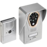 WIDEODOMOFON BEZPRZEWODOWY KDB400 Wi-Fi / IP