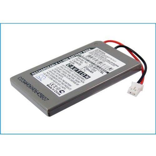 Sony Dualshock 3 / LIP1359 570mAh 2.11Wh Li-Ion 3.7V (Cameron Sino), CS-SP117SL