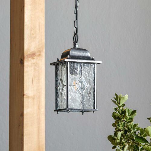 Lampa wisząca wexford wx9 na zewnątrz marki Elstead