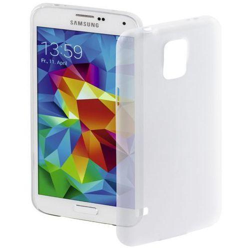Etui HAMA Ultra Slim Samsung Galaxy S5 (Neo) Biały (4047443315601)