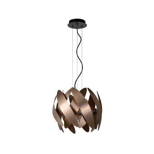 Lucide 74400/40/17 - Lampa wisząca VIVANA 1xE27/60W/230V (5411212740496)
