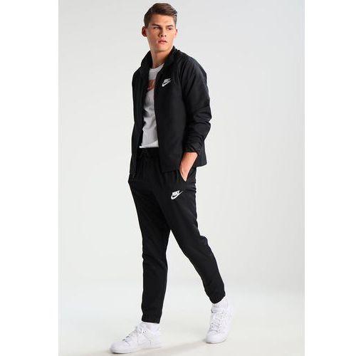 Nike Sportswear SUIT BASIC Dres black/white (0886916158284)