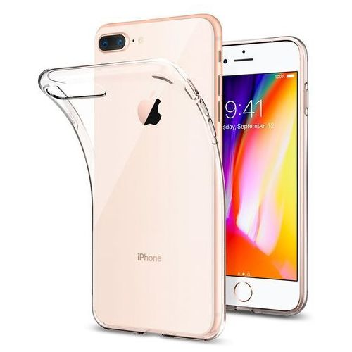 Spigen  liquid crystal 043cs20479 iphone 7 plus (crystal clear)