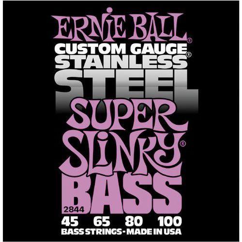 ERNIE BALL 2844 45-100