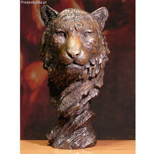 Tygrys Statuetka prezent dla mężczyzny