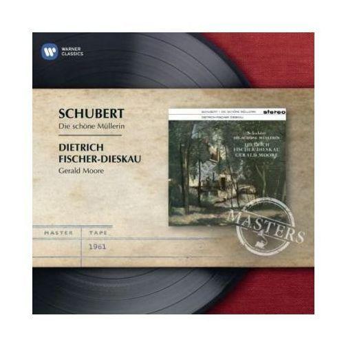 Fischer-dieskau - DIE SCHONE MULLERIN - sprawdź w wybranym sklepie