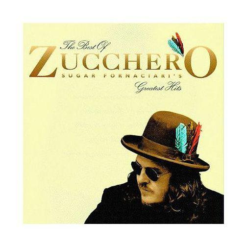 Best of - zucchero (płyta cd) marki Universal music / polydor
