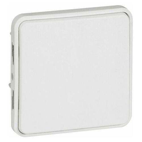 Legrand Łącznik uniwersalny antybakteryjny plexo55 070711 biały