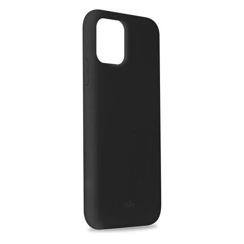 icon cover etui obudowa do iphone 11 pro max (czarny) marki Puro