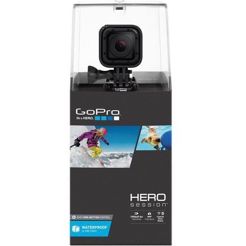 Gopro Kamera hero session (0818279017236)
