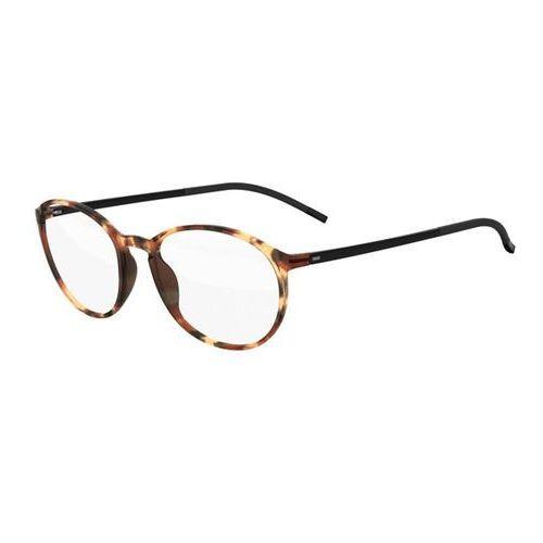 Silhouette Okulary korekcyjne spx illusion fullrim 2889 6061