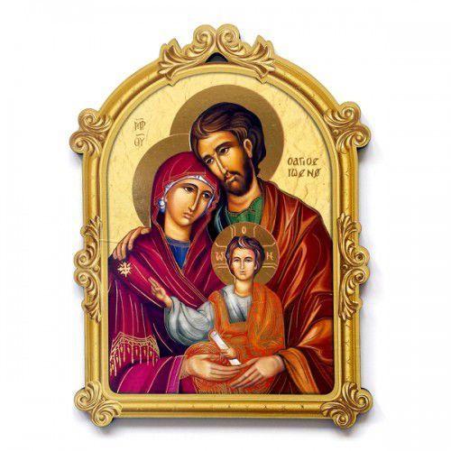 Obrazek religijny - Święta Rodzina, kup u jednego z partnerów