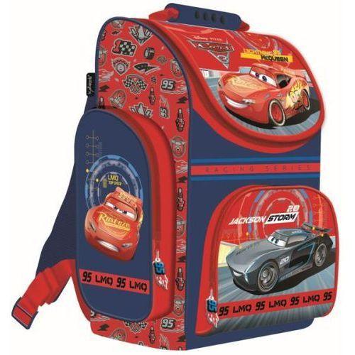 Majewski Tornister szkolny cars cabh  (5903235292354) (5903235292354)