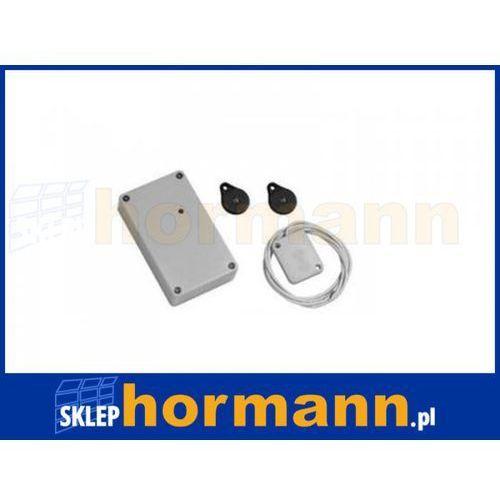 Hormann Sterownik transponder tte 12 + 2 klucze ts 12 (do zaprogramowania max 12 kluczy)