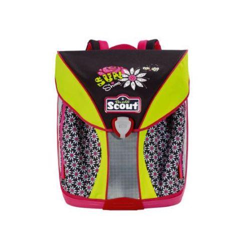 Scout plecak basic nano - sunshine (4007953390369)