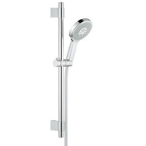 Grohe zestaw prysznicowy 130, 4 strumienie power&soul cosmopolitan 27732000