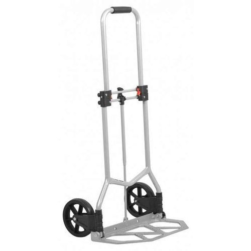 Hecht czechy Hecht 0090 wózek transportowy dwukołowy bagażowy taczkowy magazynowy składany ręczny ewimax oficjalny dystrybutor - autoryzowany dealer hecht - ewimax