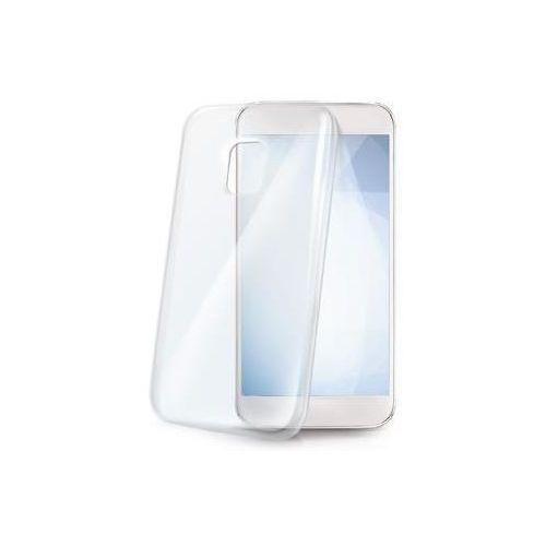 Etui CELLY GELSKIN721 do Nokia 6.1 Przezroczysty (8021735740667)