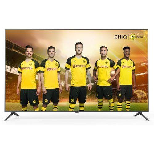 TV LED Changhong U58G5500 - BEZPŁATNY ODBIÓR: WROCŁAW!