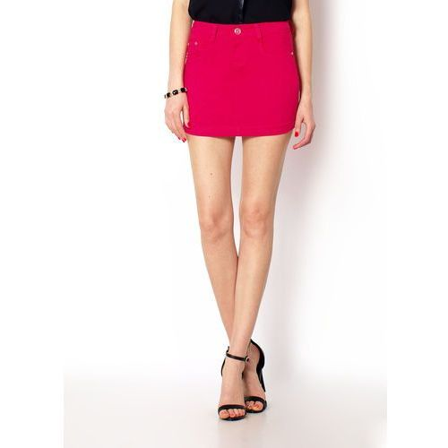 Zoio Jeansowa spódnica mini