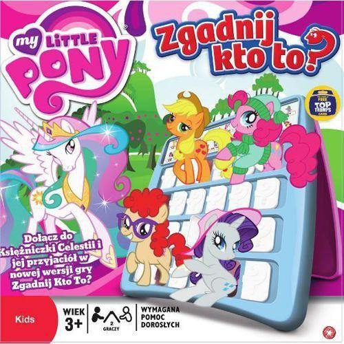 OKAZJA - HASBRO Zgadnij kto to? My Little Pony