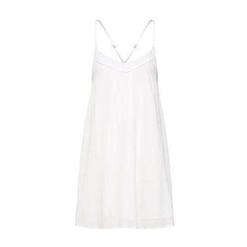 ROXY Letnia sukienka biały, letnia