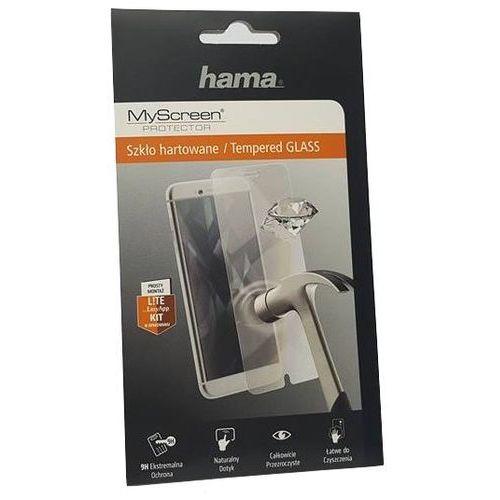 Szkło hartowane HAMA do Lenovo Moto G3, towar z kategorii: Szkła hartowane i folie do telefonów