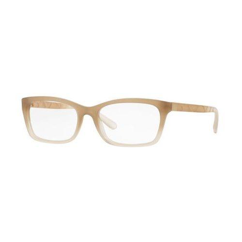 Okulary Korekcyjne Burberry BE2220F Asian Fit 3574