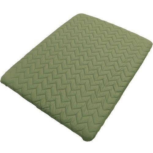 cimelia łóżka double zielony 2018 dmuchane materace marki Outwell