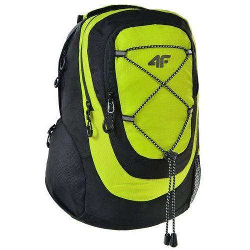 4f Plecak  cedron pcu007 25l (kolor:: limonkowy) (5901236592718)