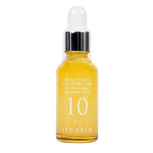 It's skin power 10 formula co effector 30ml liftingujace serum do twarzy (8809194380798)