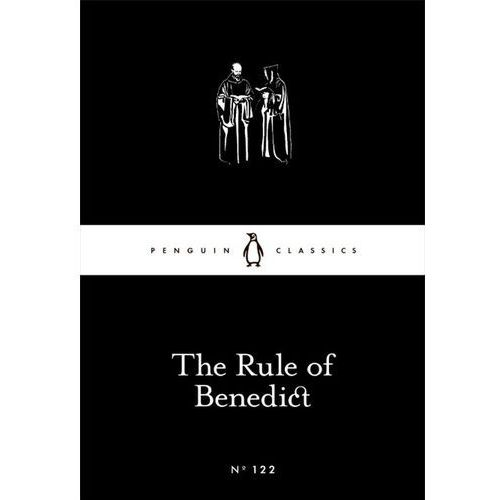 The Rule of Benedict, Penguin Books