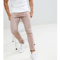 Replay Jondrill Skinny Jeans Sand - Brown, jeans