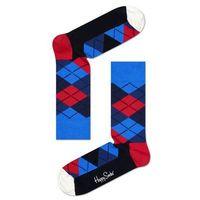 - skarpety argyle marki Happy socks