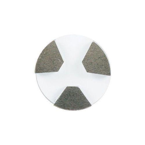 Scanmaskin Tarcza z diamentowymi segmentami szlifierskimi round-on white (zestaw)