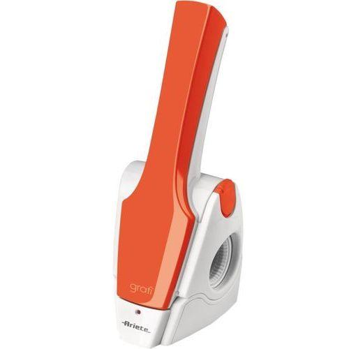 Młynek elektryczny ARIETE Grati 2.0 Orange + DARMOWY TRANSPORT!